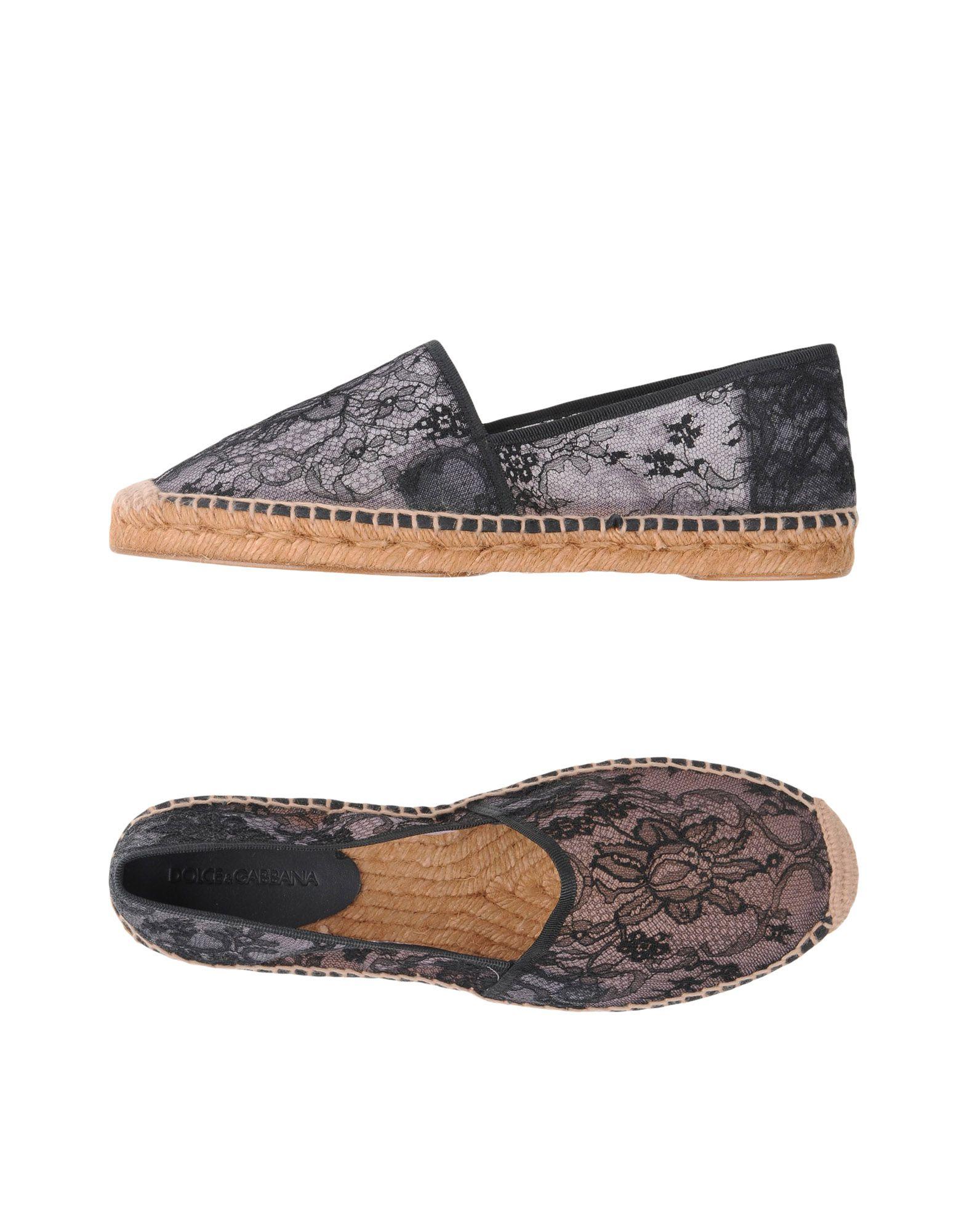 Espadrillas Dolce & Gabbana Donna - Acquista online su