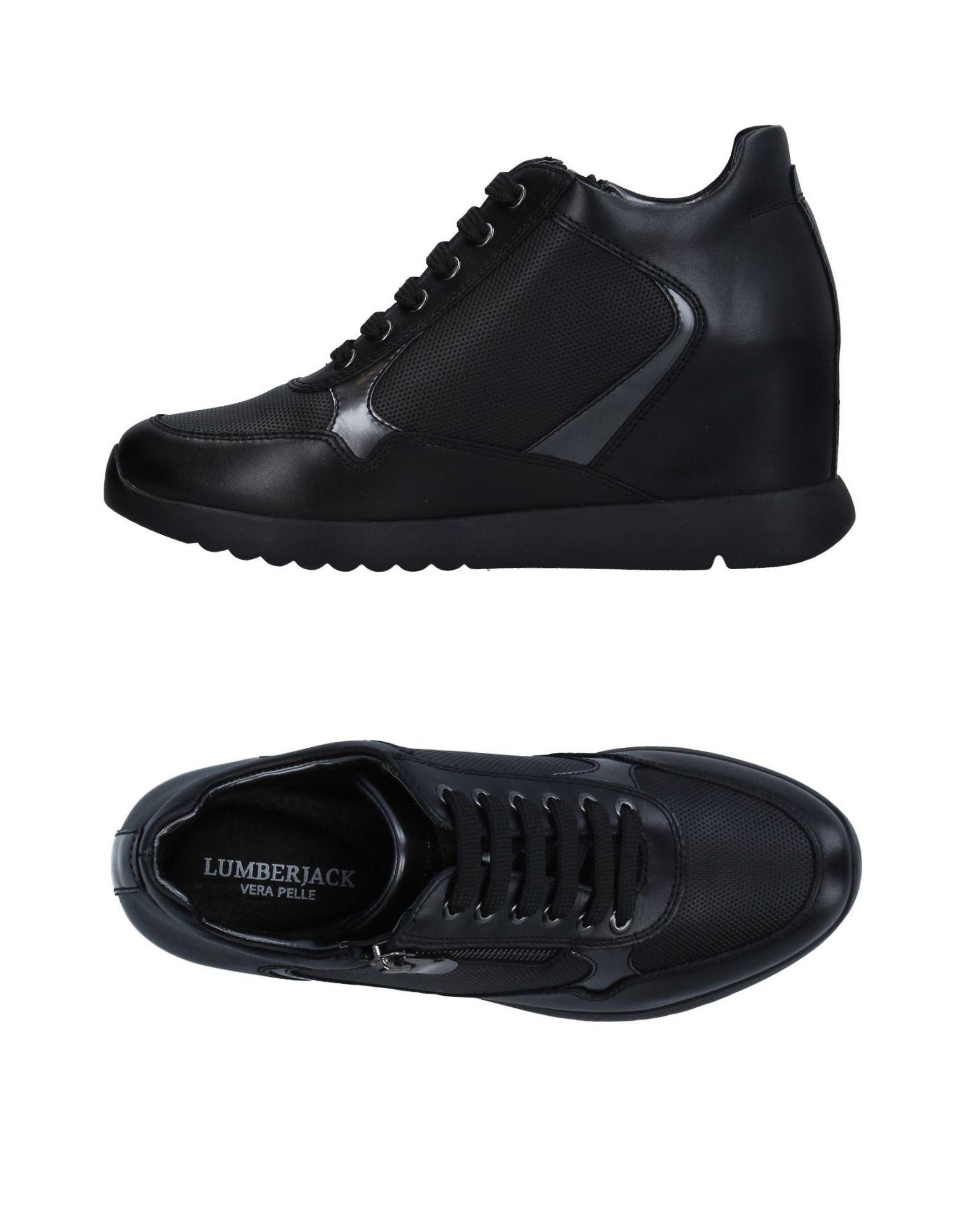 Scarpe economiche e resistenti Sneakers Lumberjack Donna - 11320909EB