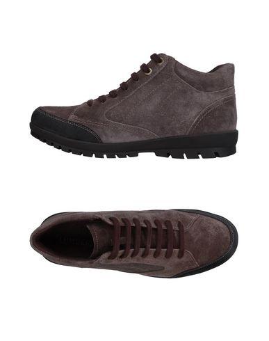 Zapatos casuales salvajes Zapatillas Lumberjack Hombre - Zapatillas Lumberjack   - 11320939DD Plomo