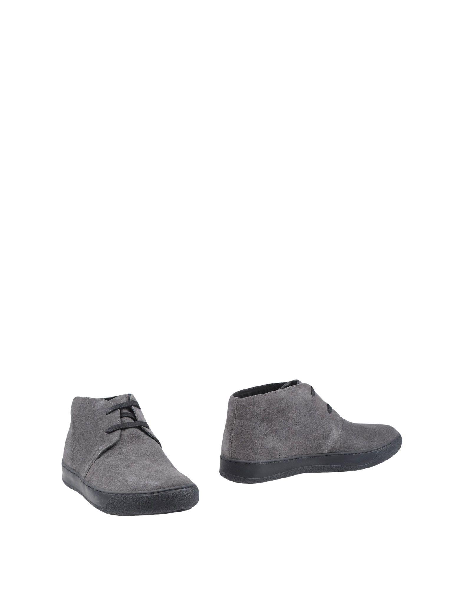 Rabatt echte Schuhe Lumberjack Stiefelette Herren  11321045MW