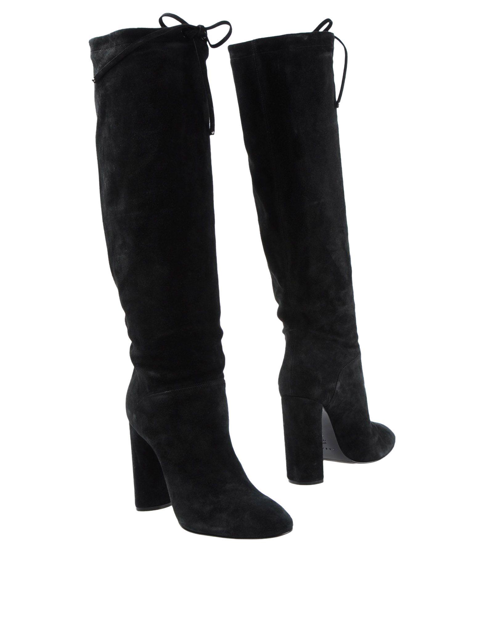 Casadei Stiefel Damen  11321136TCGünstige gut aussehende Schuhe