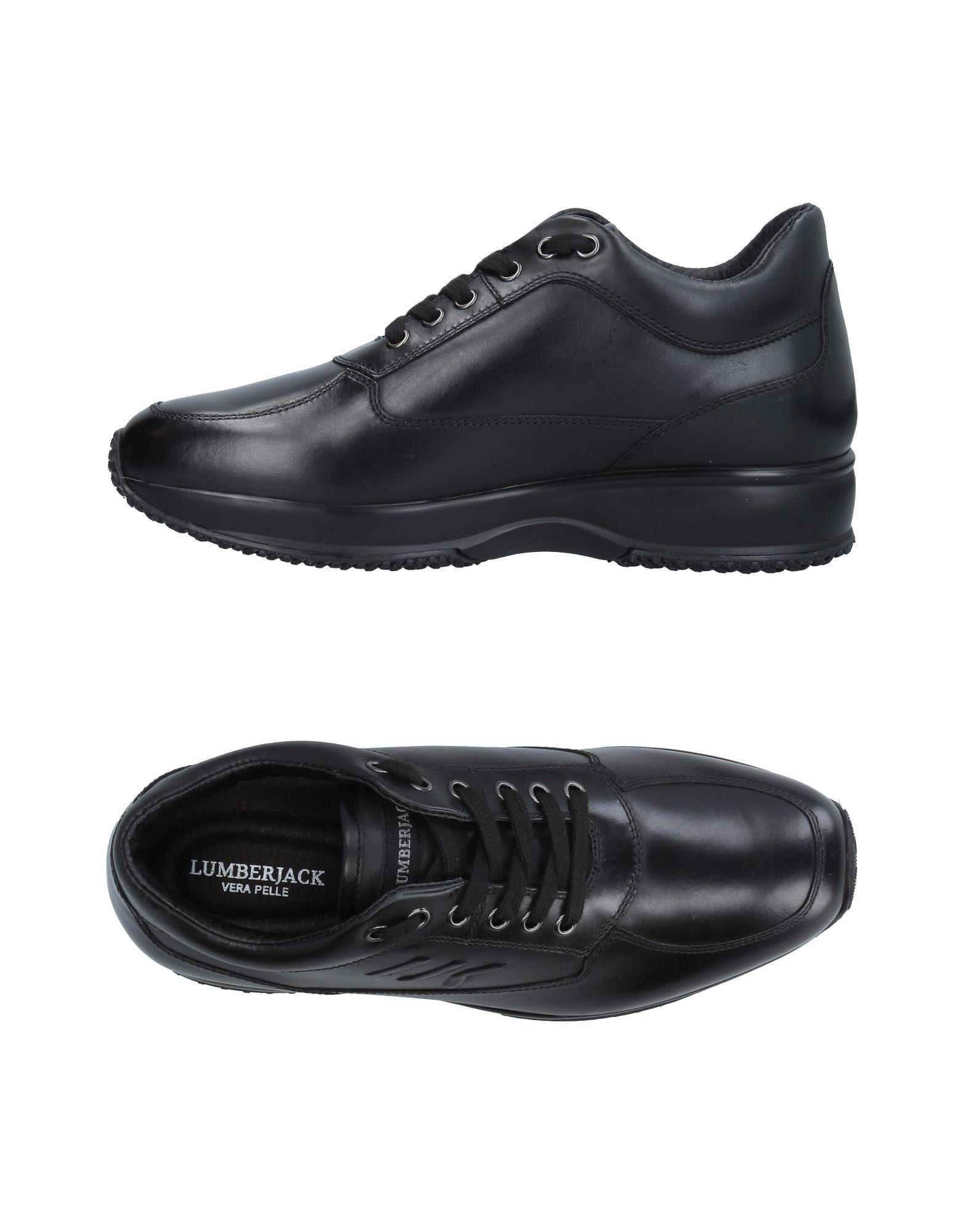 A buon mercato Sneakers Lumberjack Uomo - 11321153HN