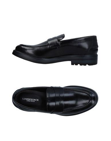 Zapatos con descuento Mocasín Lumberjack Hombre - Mocasines Lumberjack - 11321170BP Negro