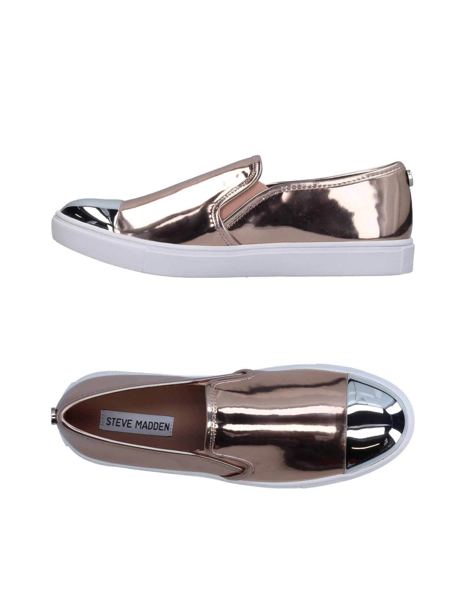 Sneakers Steve Madden Femme - Sneakers Steve Madden sur