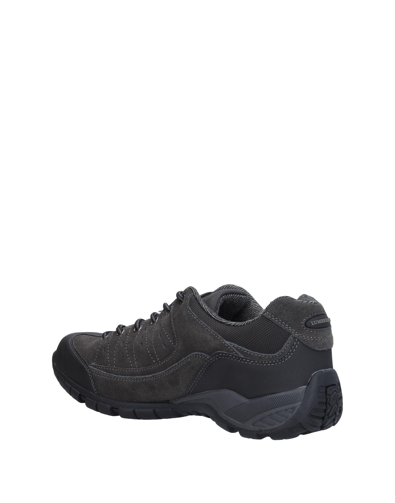 Lumberjack Sneakers Schuhe Herren  11321246KG Heiße Schuhe Sneakers b7af33