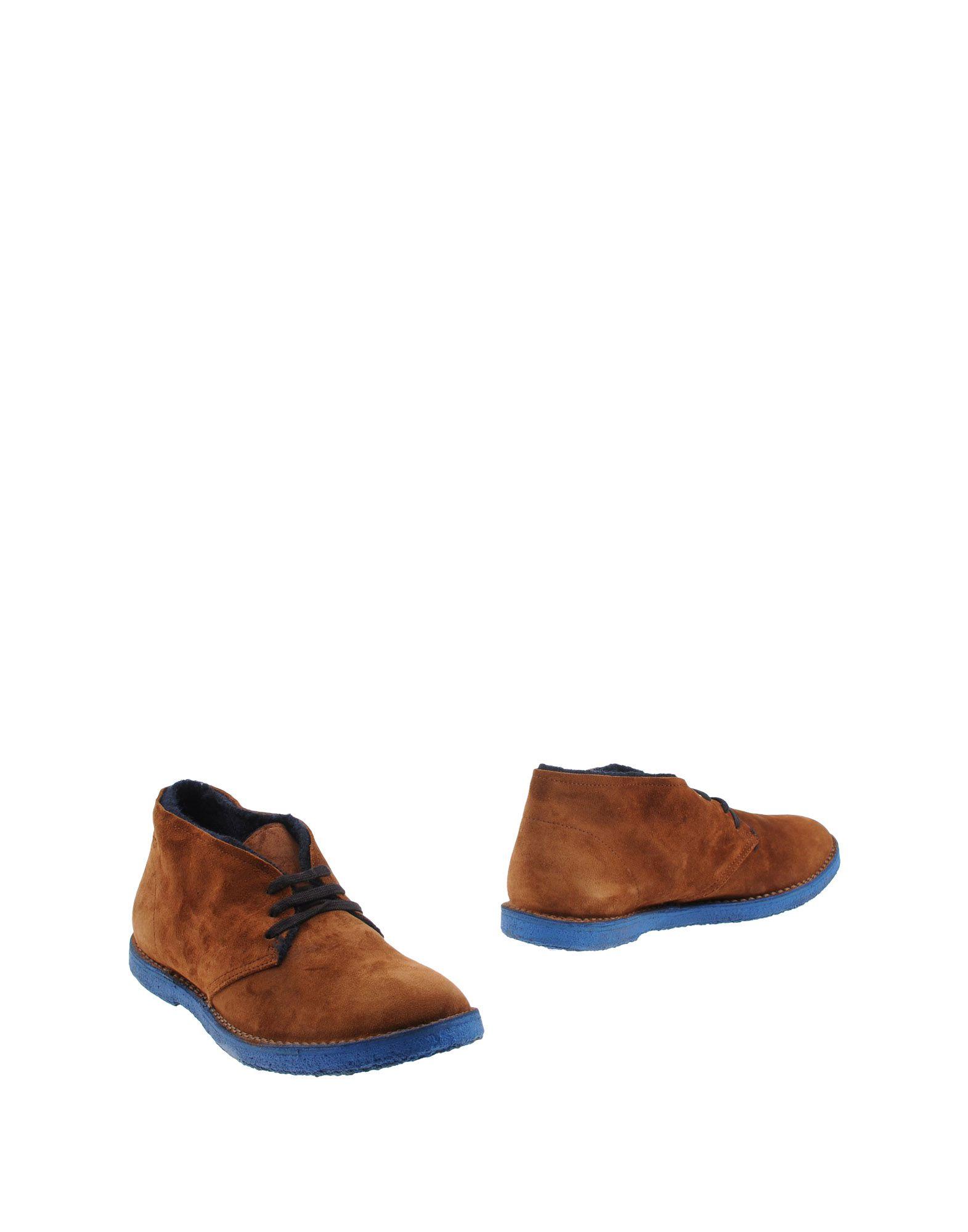 Buttero® Stiefelette Herren  11321337KL Gute Qualität beliebte Schuhe