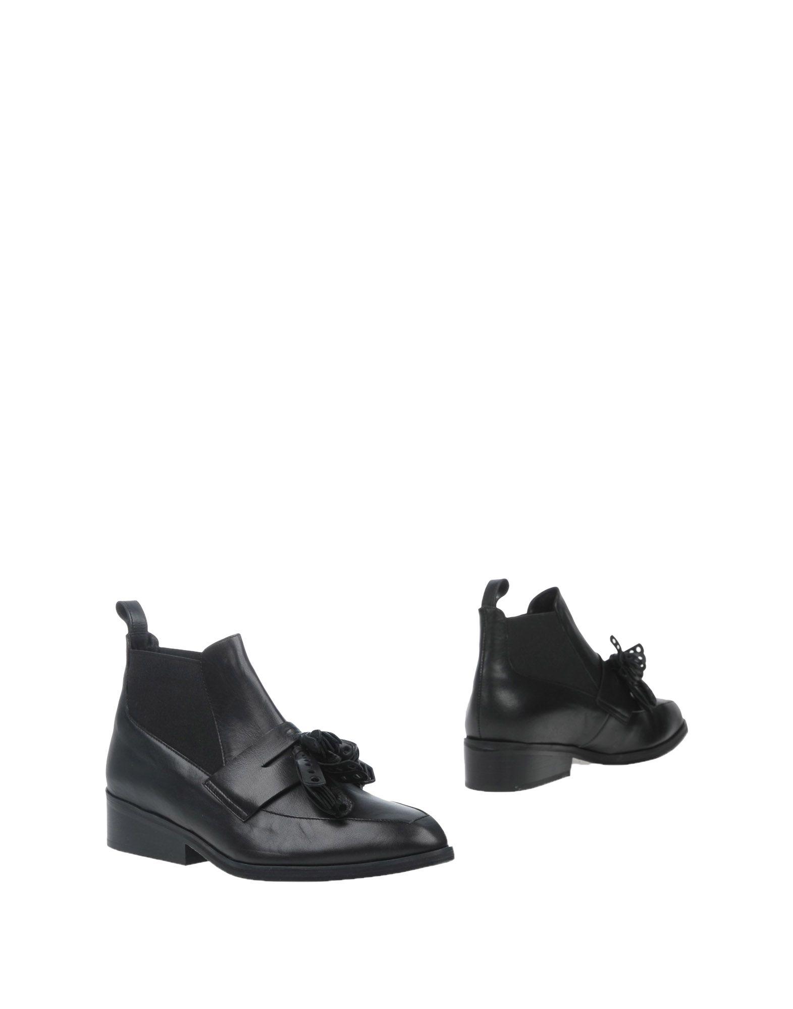 Robert  Clergerie Chelsea Boots Damen  Robert 11321364GGGünstige gut aussehende Schuhe 93d859
