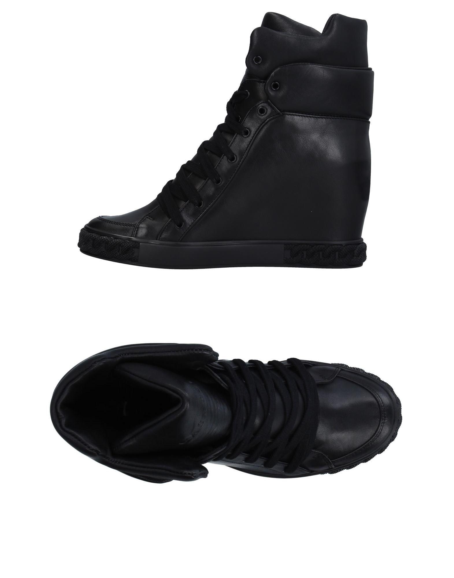 Moda 11321395VU Sneakers Casadei Donna - 11321395VU Moda 64d43f