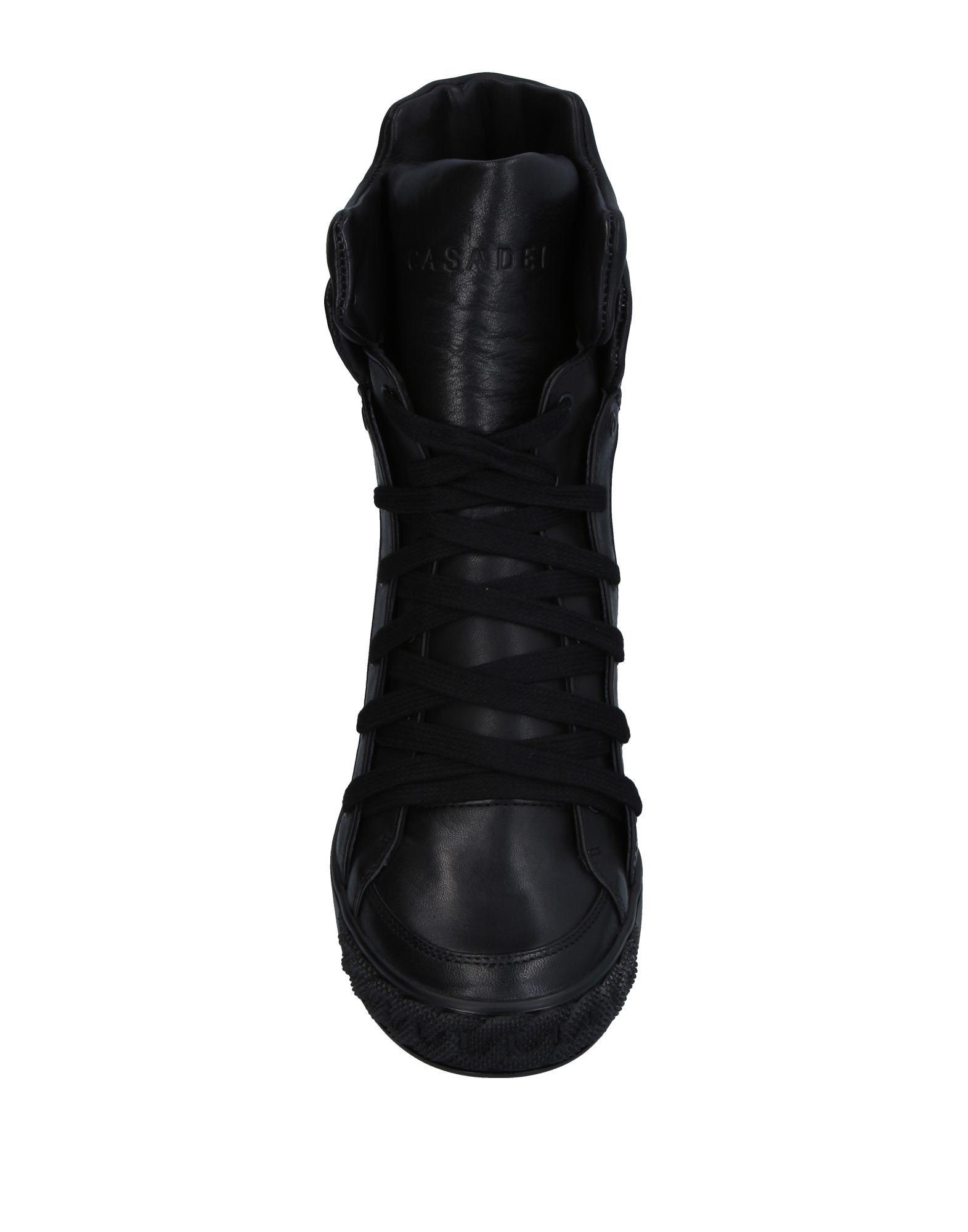 Rabatt Schuhe Casadei Sneakers Damen  11321395VU