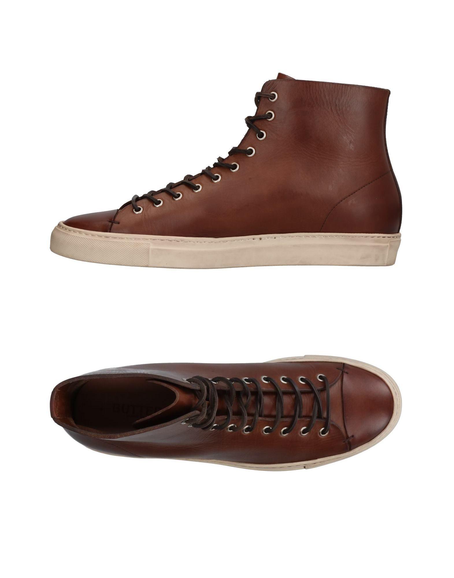 Buttero® Sneakers - Men Buttero® United Sneakers online on  United Buttero® Kingdom - 11321432HS 8705f6