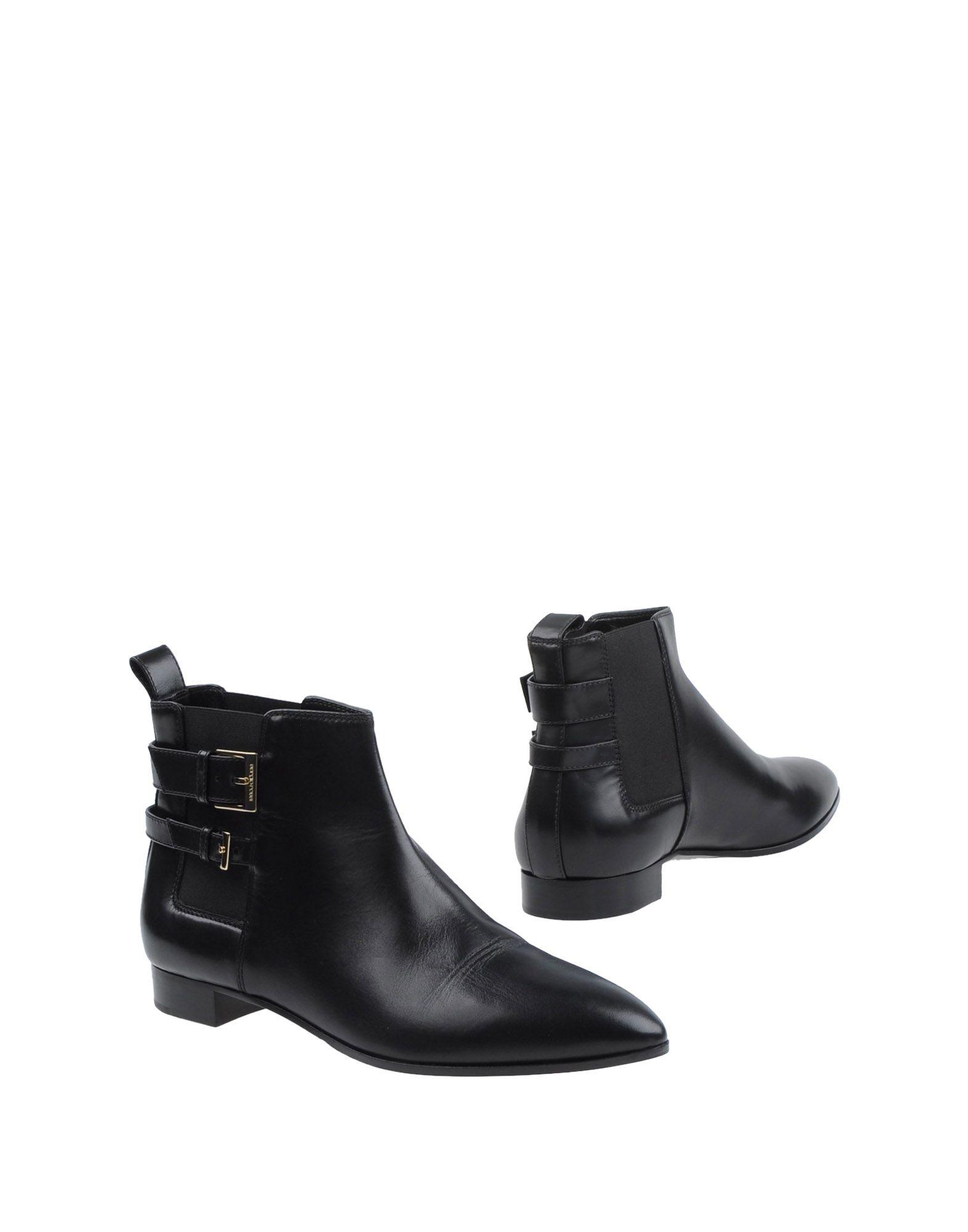Sergio Rossi Chelsea gut Boots Damen  11321440QKGünstige gut Chelsea aussehende Schuhe 01e88a
