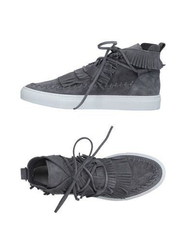 CESARE CASADEI Sneakers in Grey