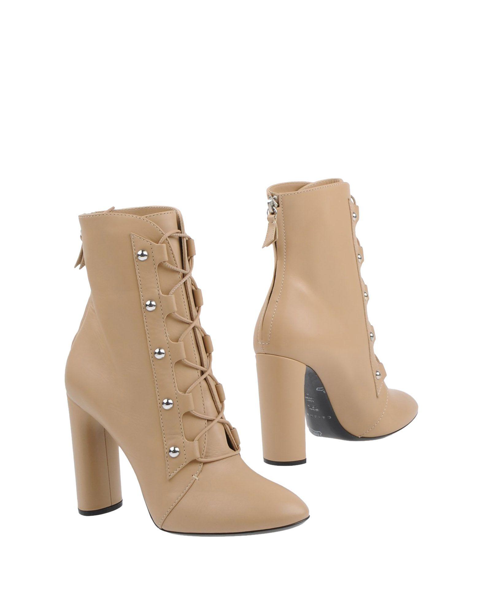 48c7639b6591 Полусапоги И Высокие Ботинки Для Женщин от Casadei - YOOX Россия