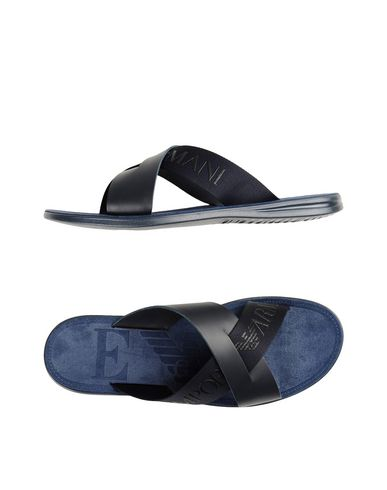 EMPORIO ARMANI Sandals clearance popular sale from china excellent with paypal cheap online NVfGsvHz