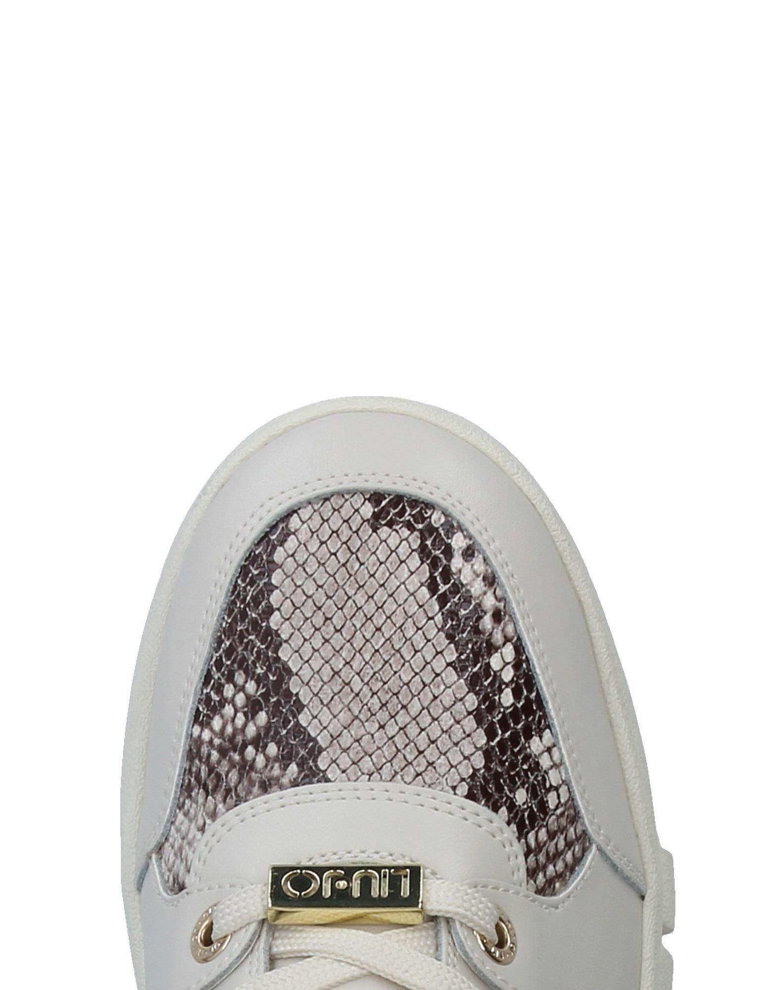 Liu •Jo Shoes Sneakers - - - Women Liu •Jo Shoes Sneakers online on  United Kingdom - 11321614BW 21782e