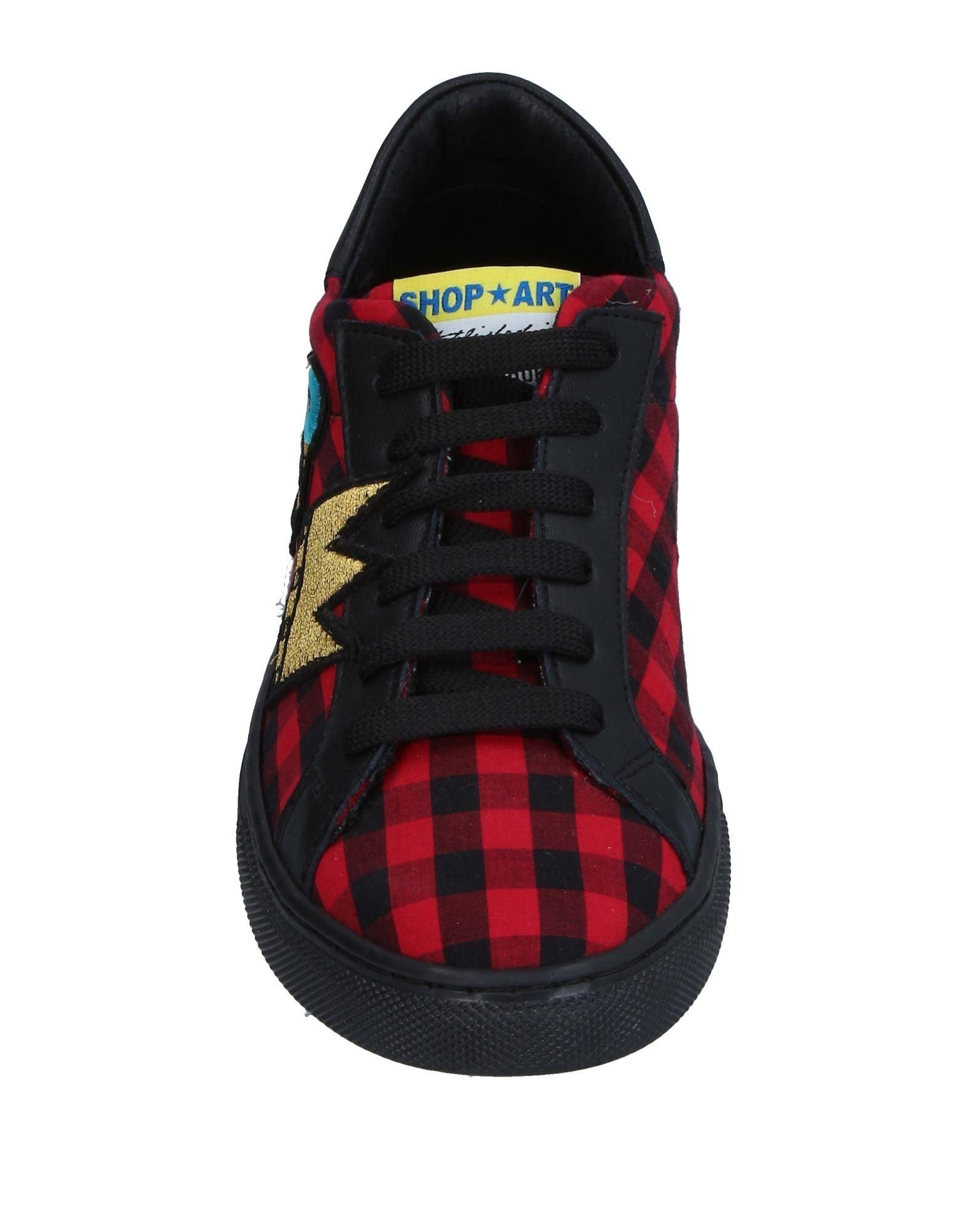Shop ★ Art Sneakers Schuhe Damen  11321697LB Neue Schuhe Sneakers e0c451