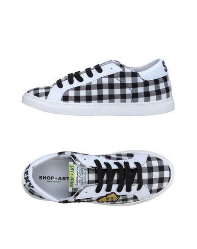 a0134df40c4 Shop ☆ Art Sneakers - Women Shop ☆ Art Sneakers online on YOOX ...