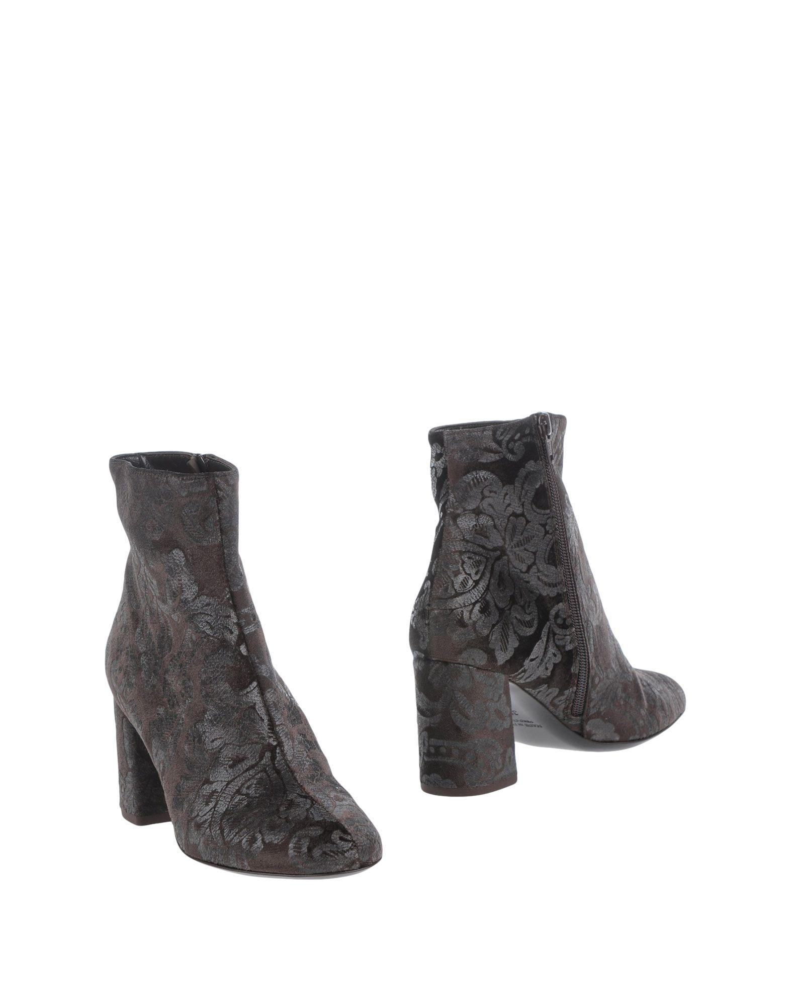 Andrea Catini Stiefelette Damen  11321705BA Gute Qualität beliebte Schuhe