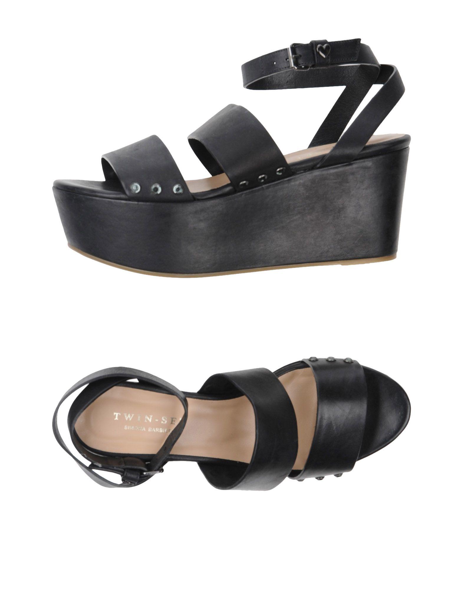 Gut um billige Schuhe zu tragenTwin 11321962QX