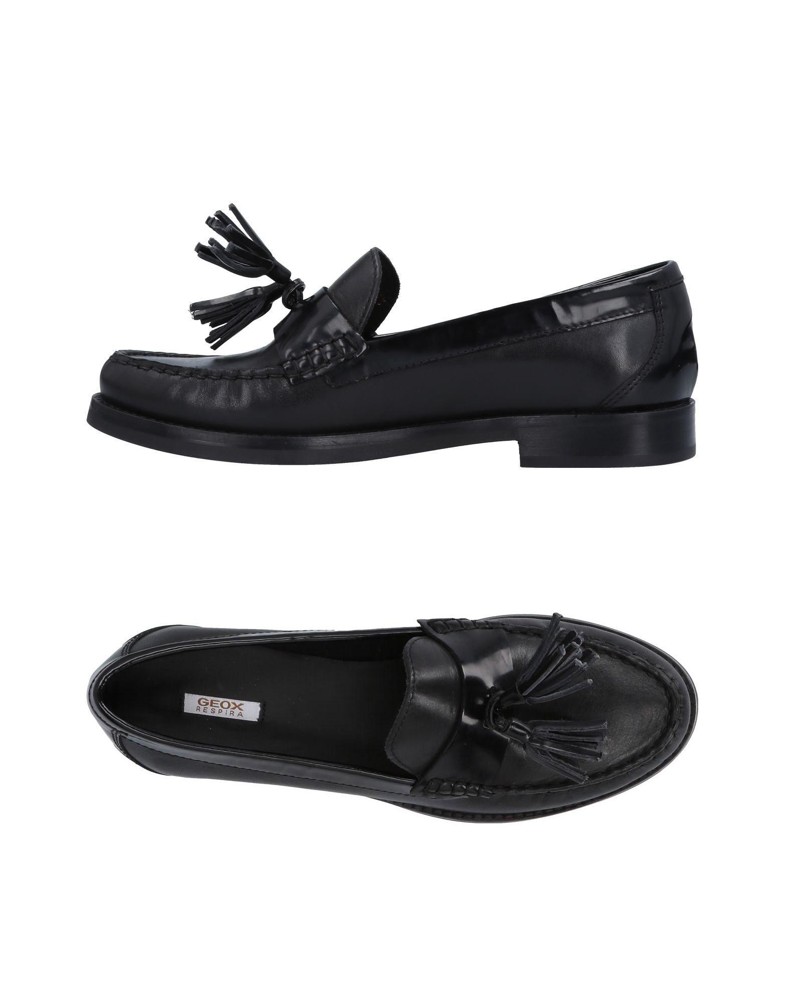Geox Mokassins Damen  11321972VC Gute Qualität beliebte Schuhe