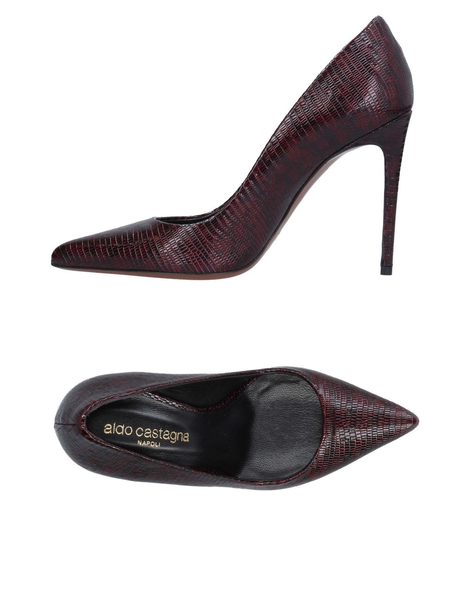 Gut um billige Schuhe zu  tragenAldo Castagna Pumps Damen  zu 11321982KR 48c057