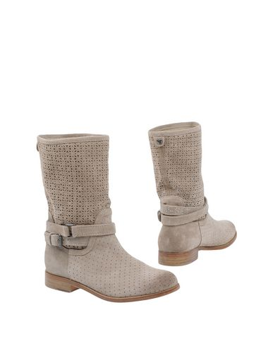 TWIN-SET Simona Barbieri Ankle boots
