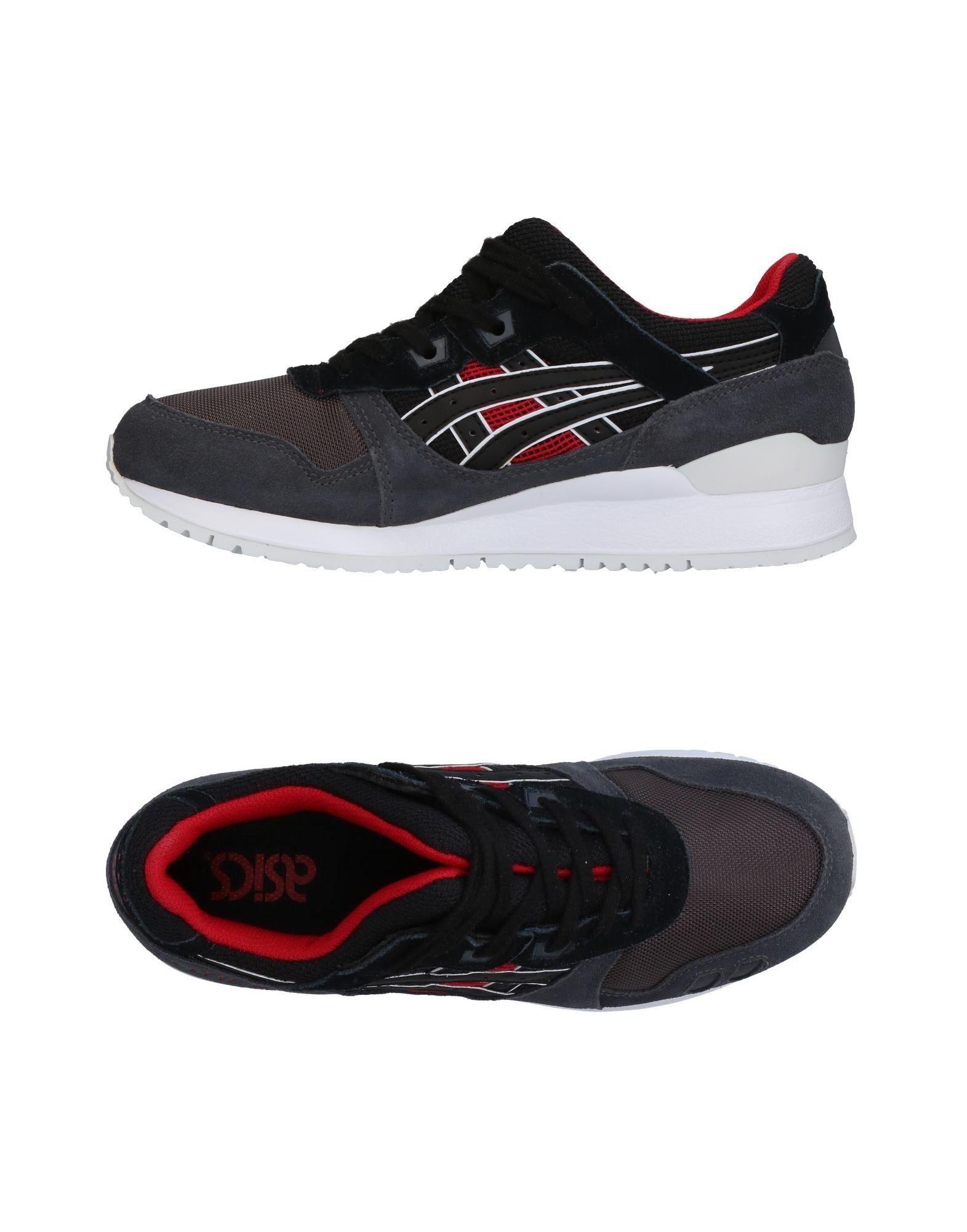 Rabatt echte Schuhe Asics Sneakers Herren  11322045VJ