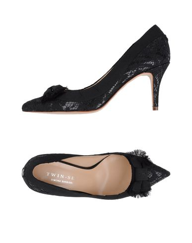 TWIN Barbieri SET Simona TWIN SET Pumps a7n5q7vY