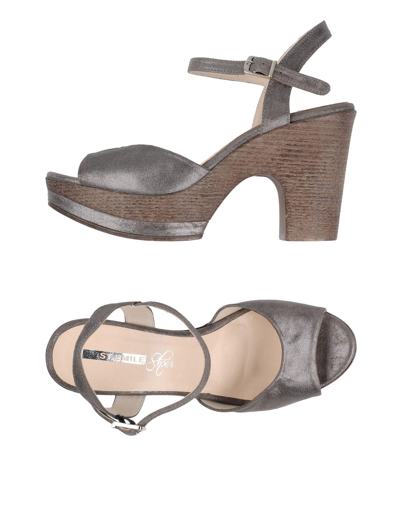 St.Emile Sandalen Damen  11322224WD Gute Qualität Qualität Gute beliebte Schuhe d34b52
