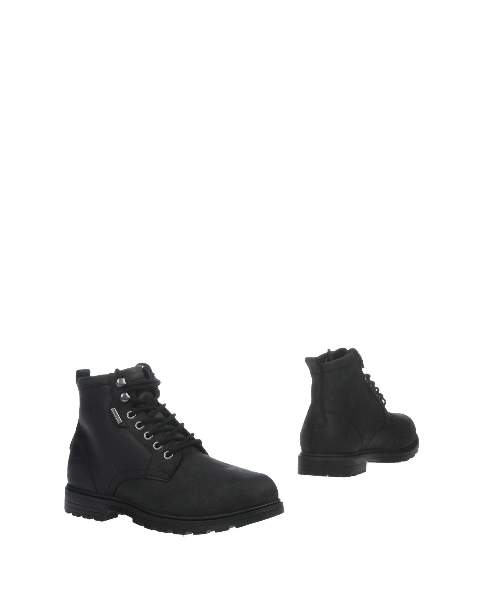 Geox Stiefelette Herren  Schuhe 11322277RR Heiße Schuhe  bea8c4