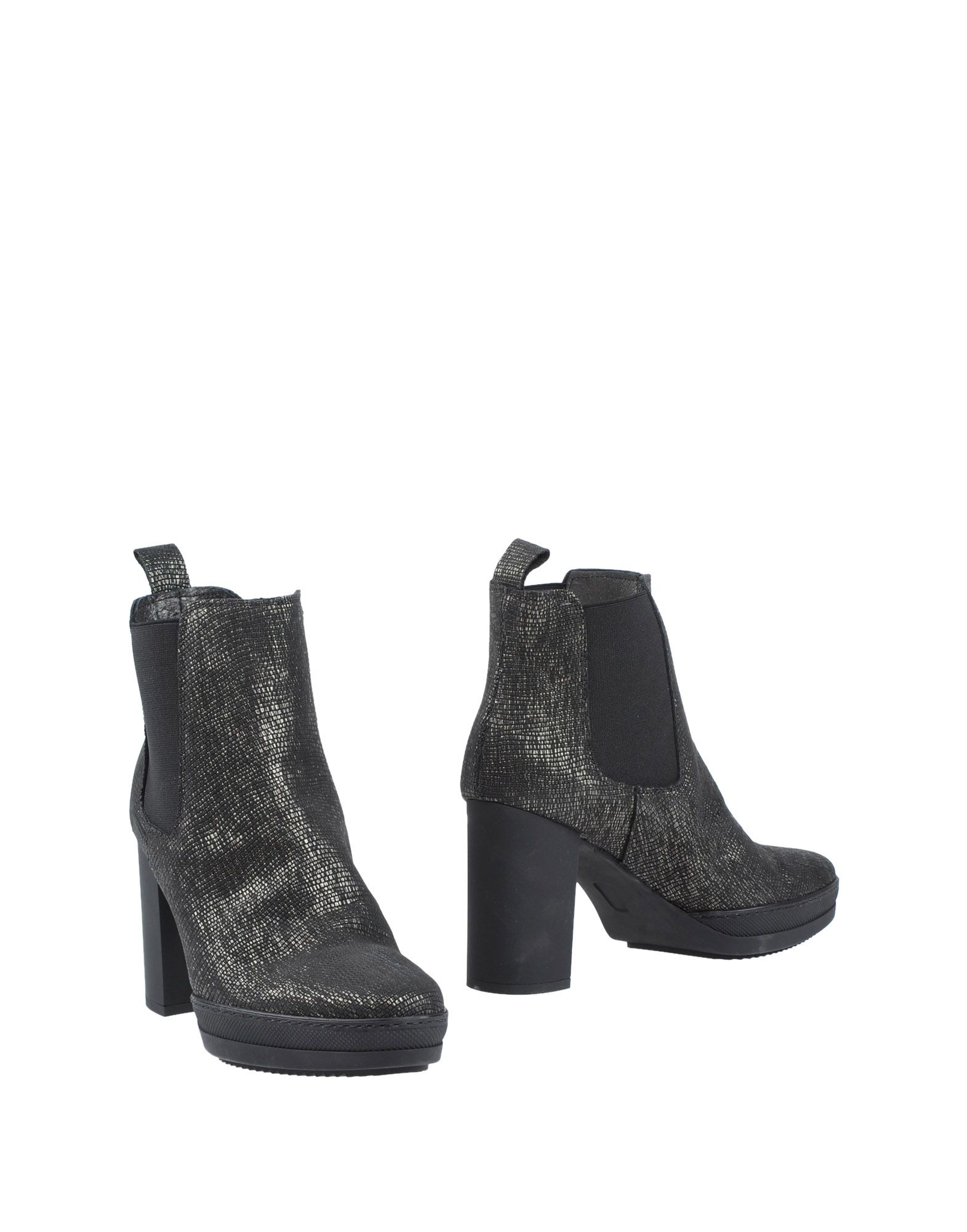 Stilvolle billige Schuhe Chiara Luciani Chelsea Boots Damen  11322291OK