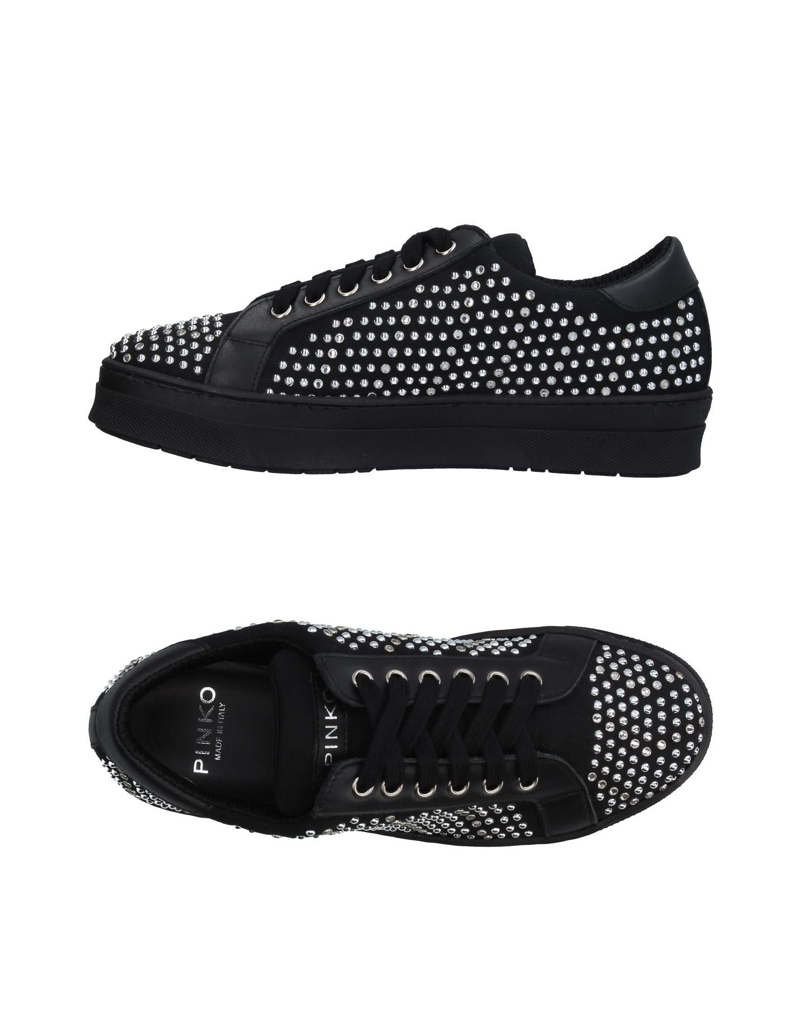 Moda Sneakers Pinko Donna - 11322350NK