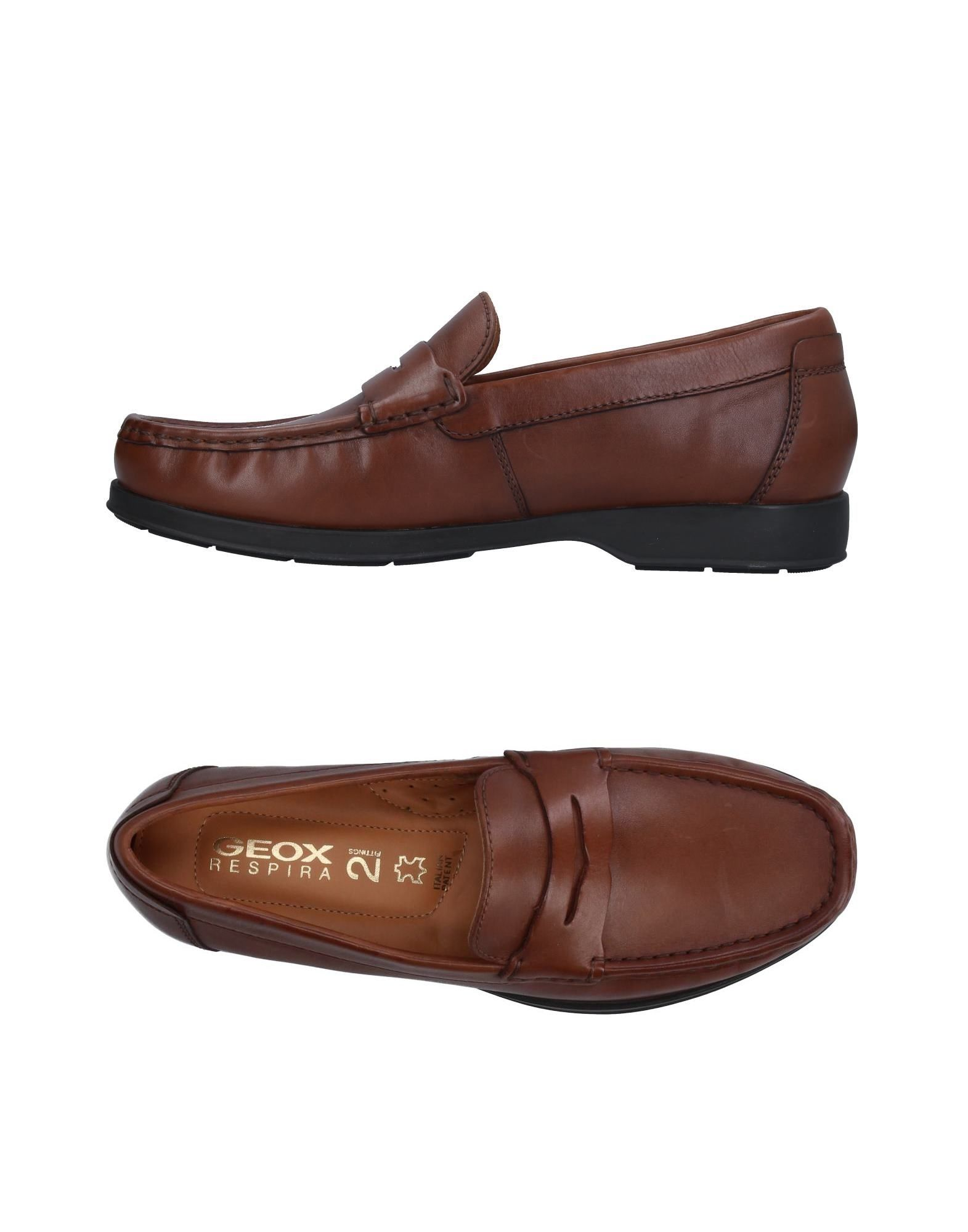 Geox Loafers - on Men Geox Loafers online on -  Canada - 11322389UP 6a51b5