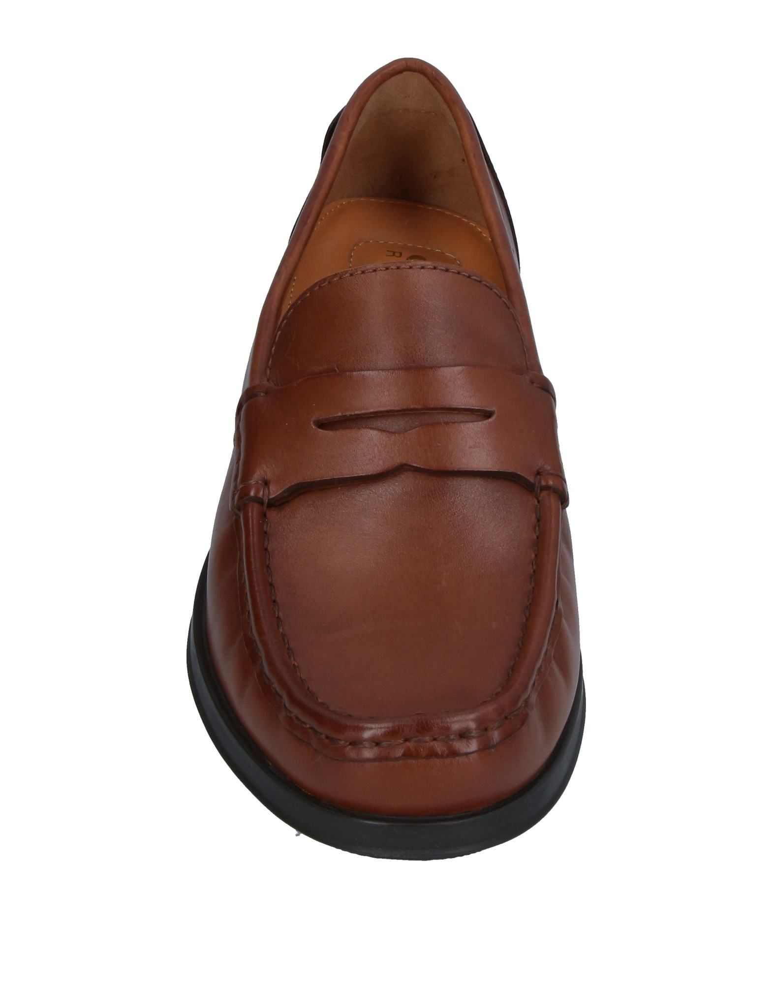 Scarpe Scarpe Scarpe economiche e resistenti Mocassino Geox Uomo - 11322389UP 6f8500