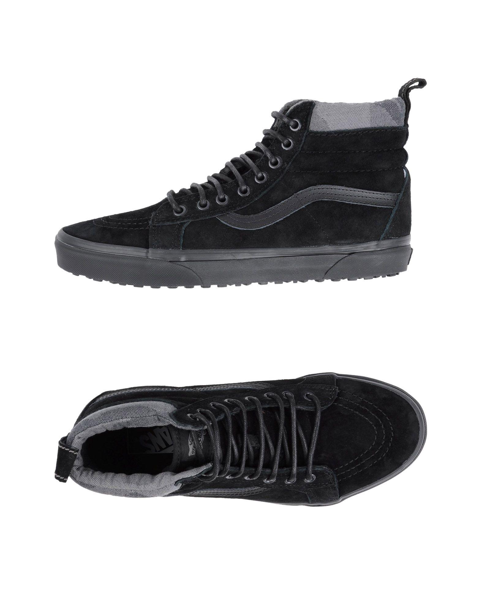 Rabatt echte Schuhe Vans  Sneakers Herren  Vans 11322445VL 5a88ec