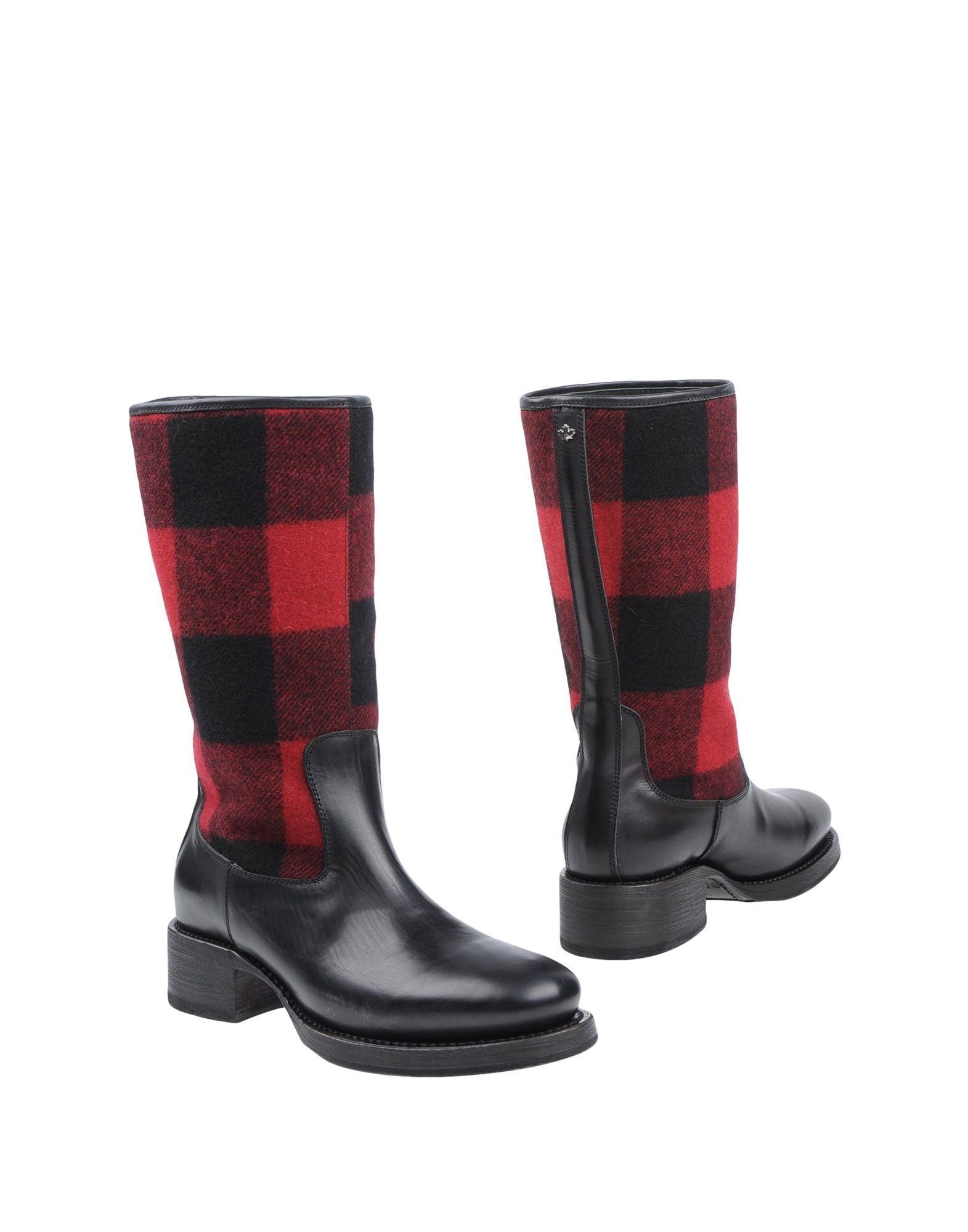 Dsquared2 Dsquared2 Dsquared2 Stiefel Damen  11322448BU Heiße Schuhe ab2abc