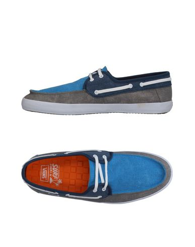 Zapatos con Surf descuento Mocasín The Original Surf con Siders By Vans Hombre - Mocasines The Original Surf Siders By Vans - 11322455XD Azul 6f976e