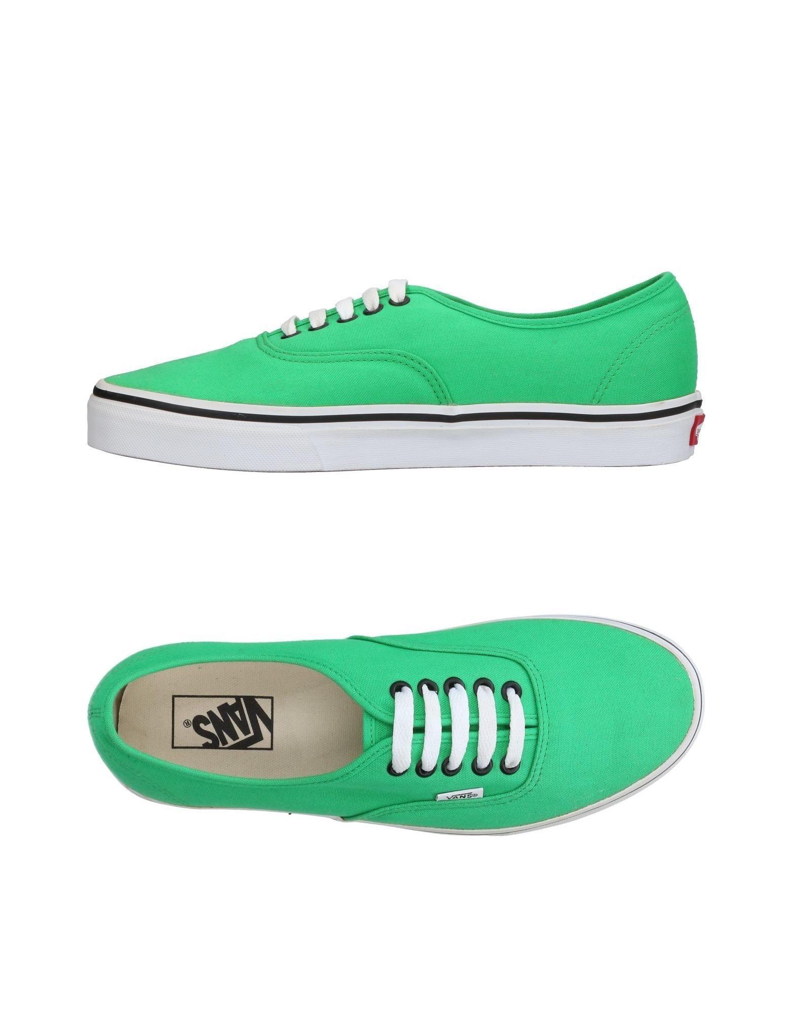 Moda Sneakers Vans Uomo Uomo Vans - 11322503DB 22bedc