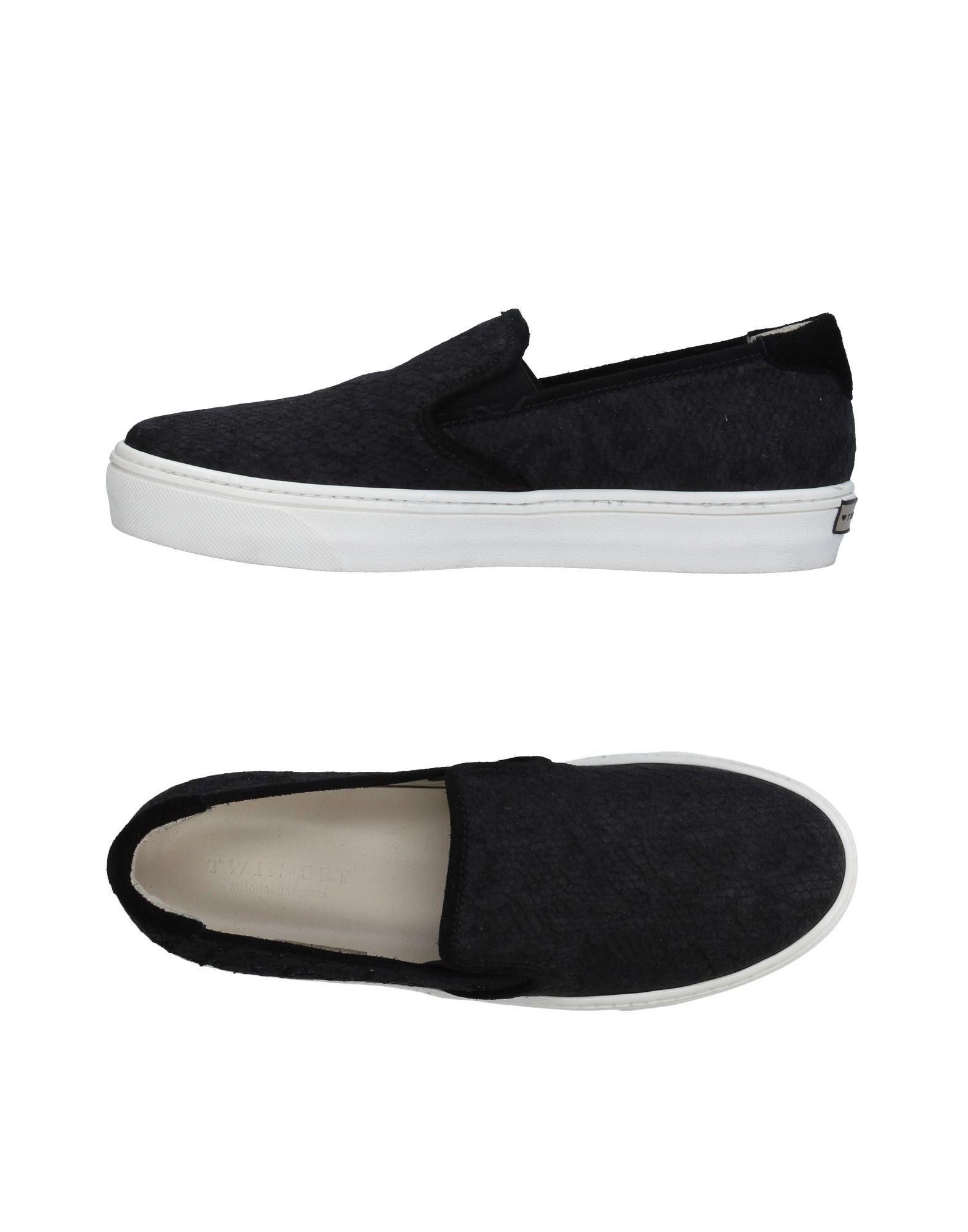 Sneakers Twin-Set Simona Barbieri Donna - 11322504CP