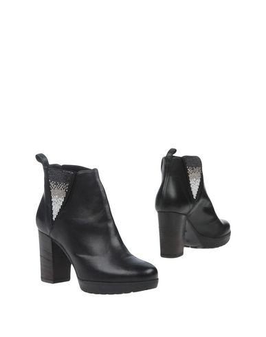 JANET SPORT Chelsea boots