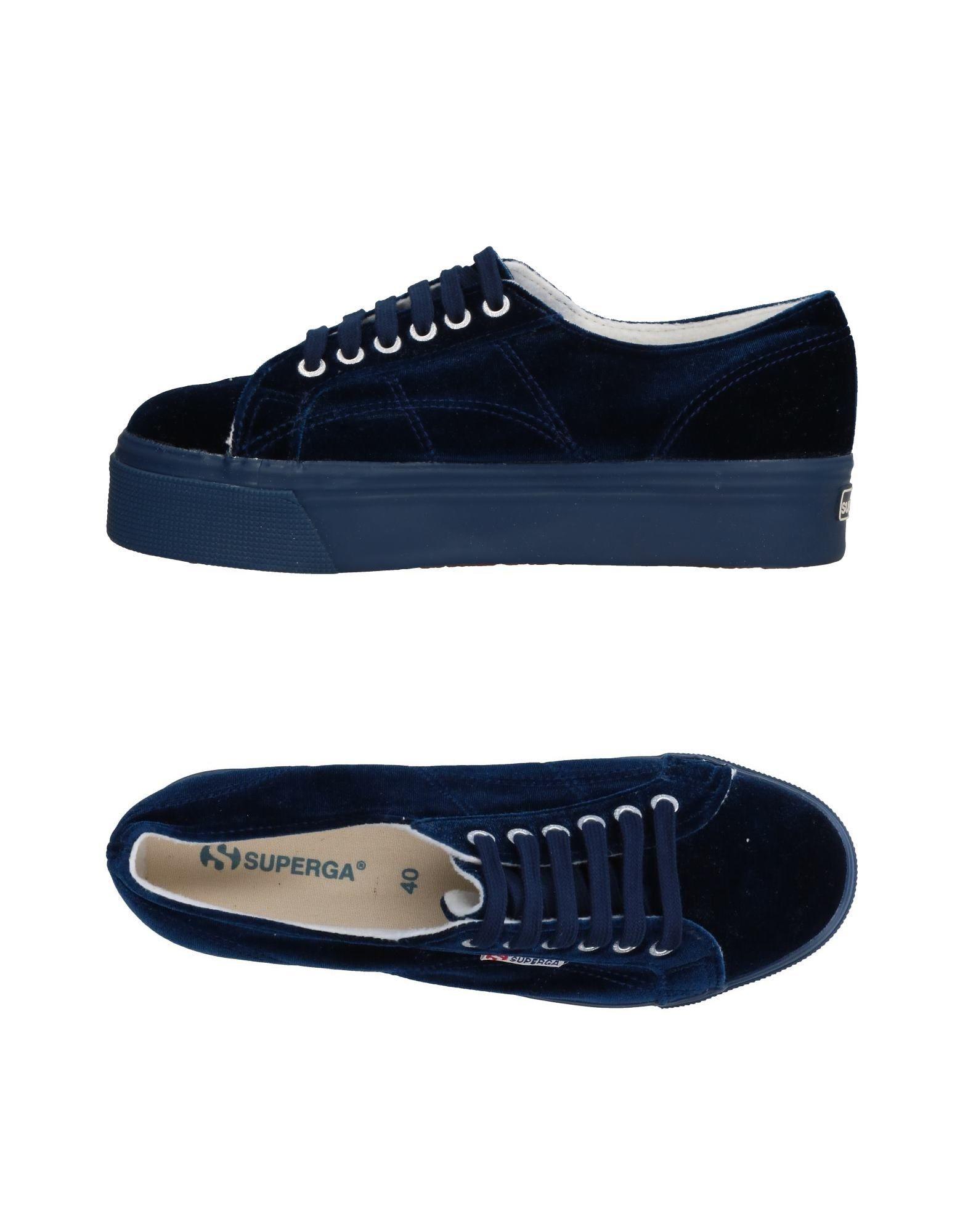 Superga® Sneakers Damen  11322533UA Gute Qualität beliebte Schuhe