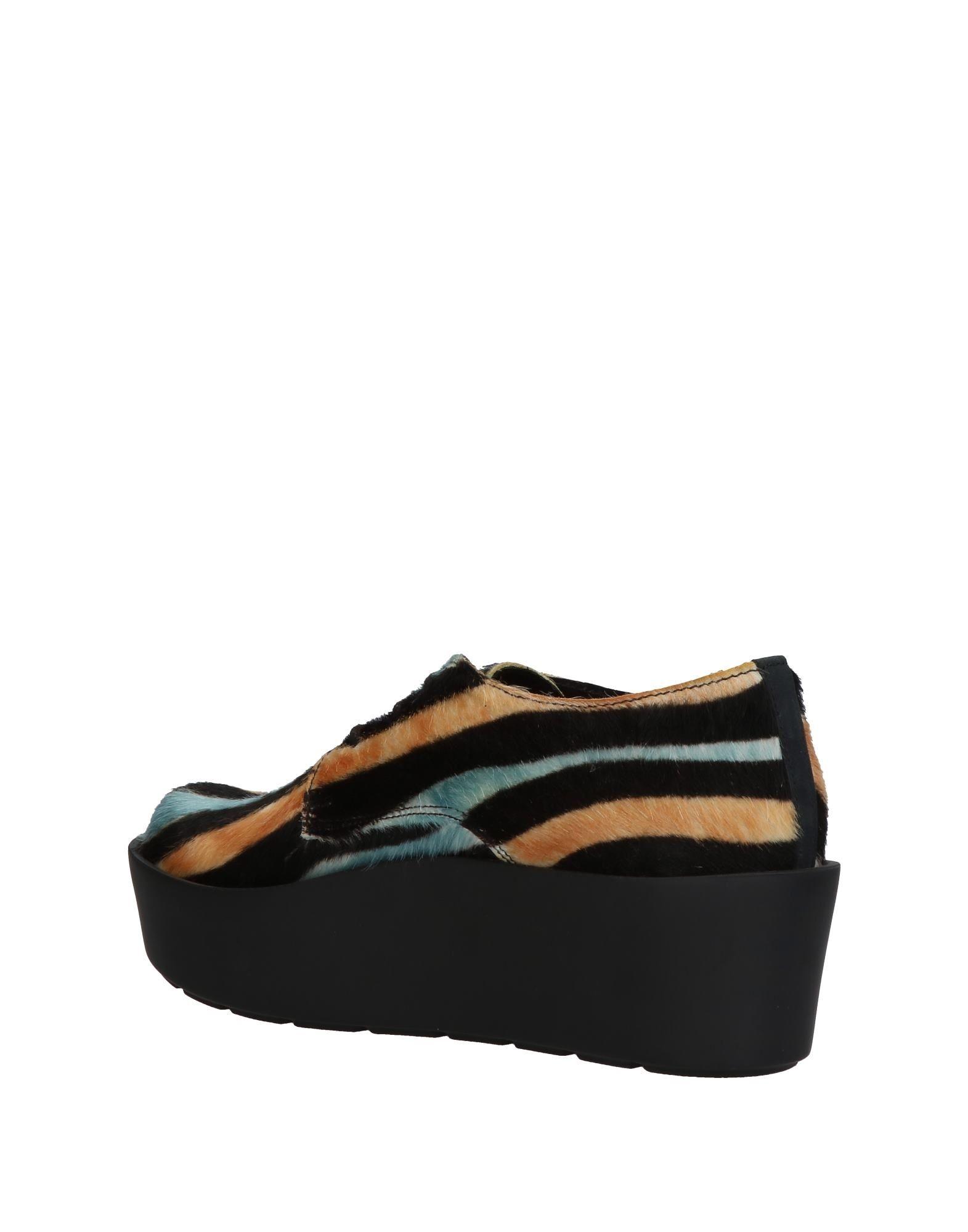 Chaussures À Lacets Papucei Femme - Chaussures À Lacets Papucei sur
