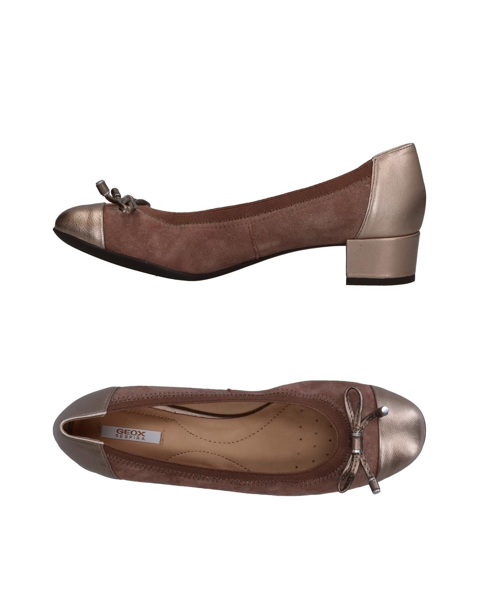 Geox Pumps Damen  11322609SJ Gute Qualität beliebte Schuhe