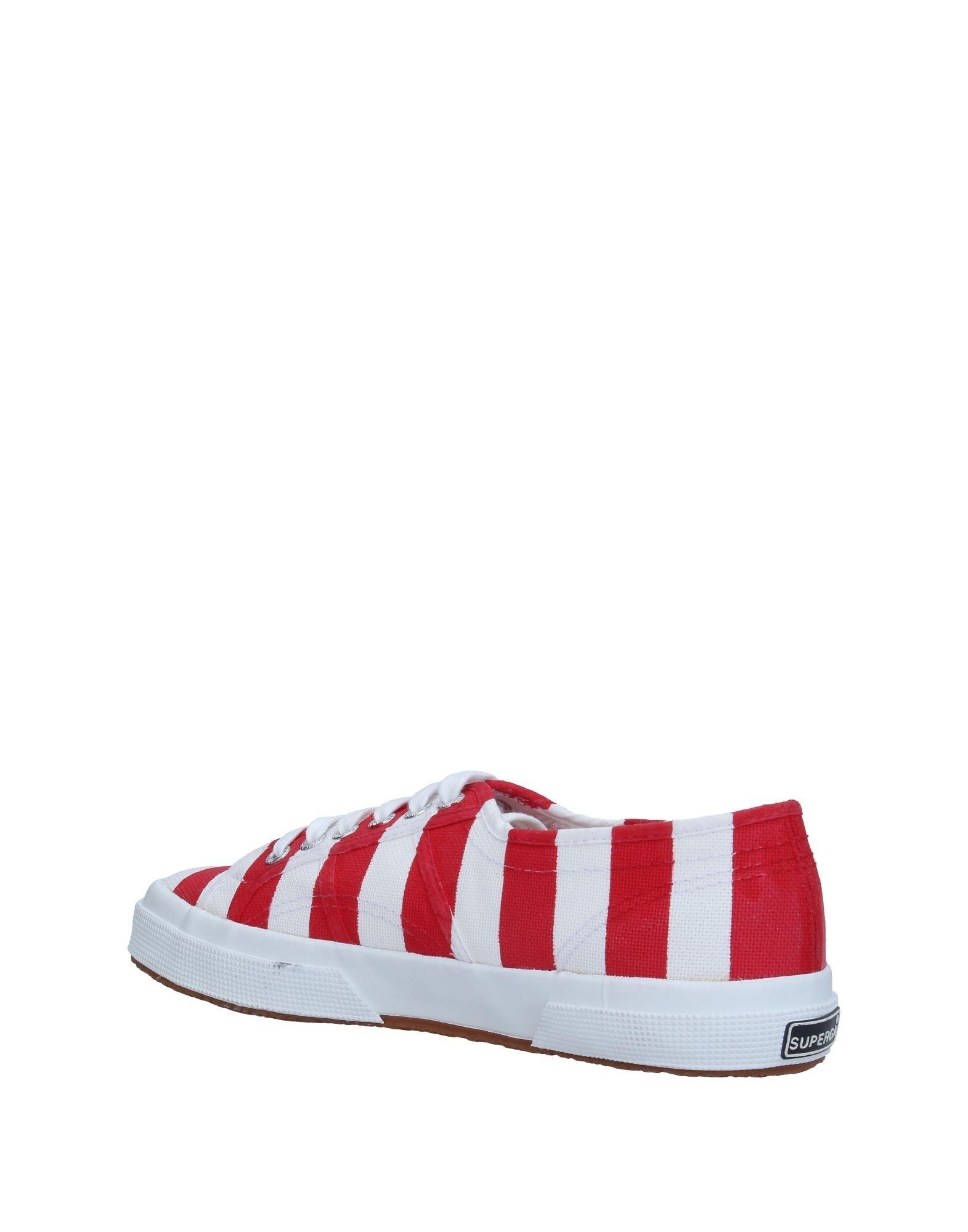 Rabatt echte Schuhe Superga® Sneakers Herren  11322647UT