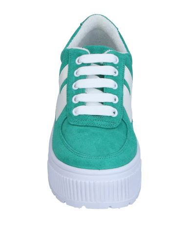 By Vert Clair Sneakers Campbell Play Jc Jeffrey BqwTgnH