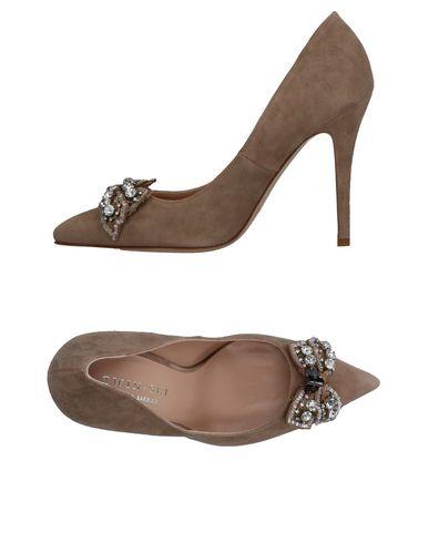 Zapatos de mujer baratos zapatos de mujer Zapato De Salón Anna F. Mujer - Salones Anna F. - 11293269BL Berenjena