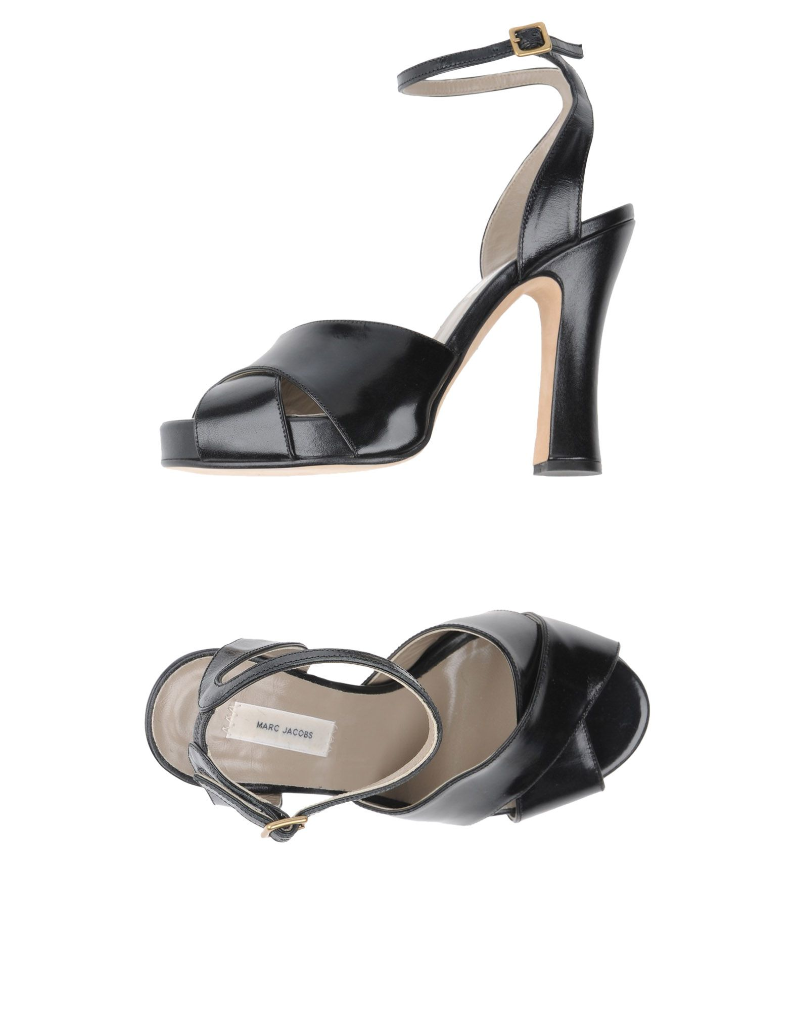 029a983ac8bd Marc Jacobs Sandals - Women Marc Jacobs Sandals online on YOOX Norway -  11322825PN