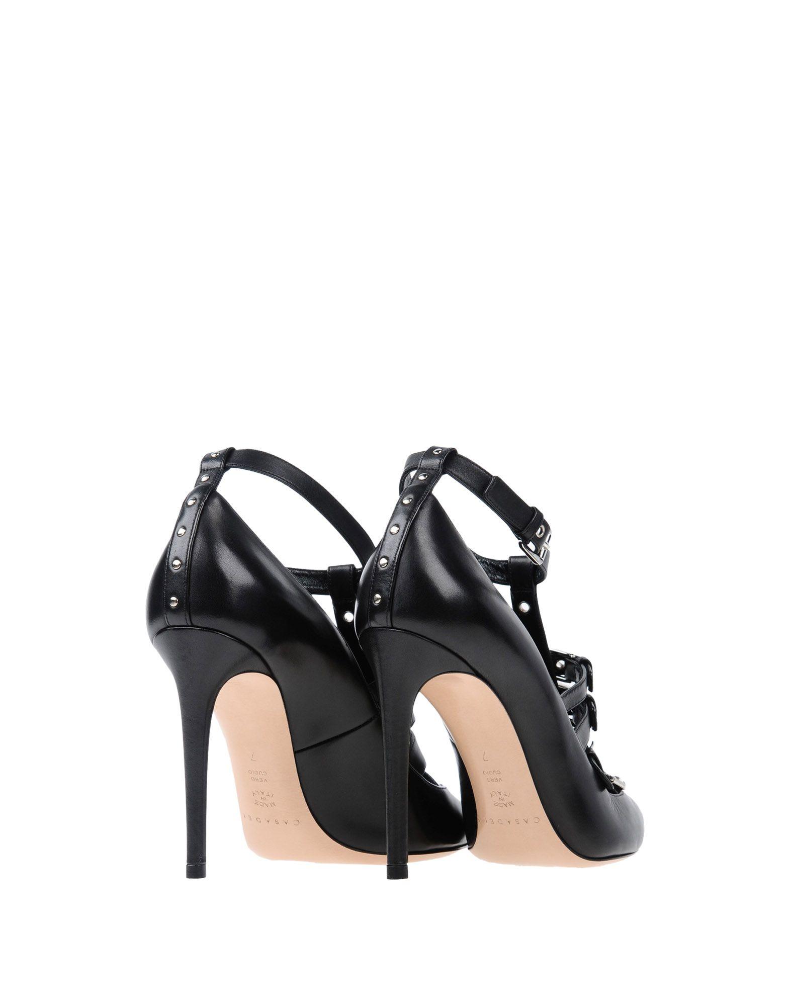 Casadei Pumps aussehende Damen  11322835IJGünstige gut aussehende Pumps Schuhe e26caf