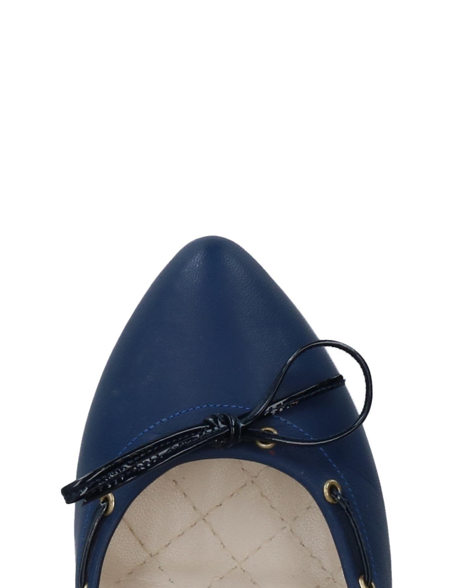 Gut um billige Schuhe Damen zu tragenLuciano Vani Pumps Damen Schuhe  11322868HX 736103
