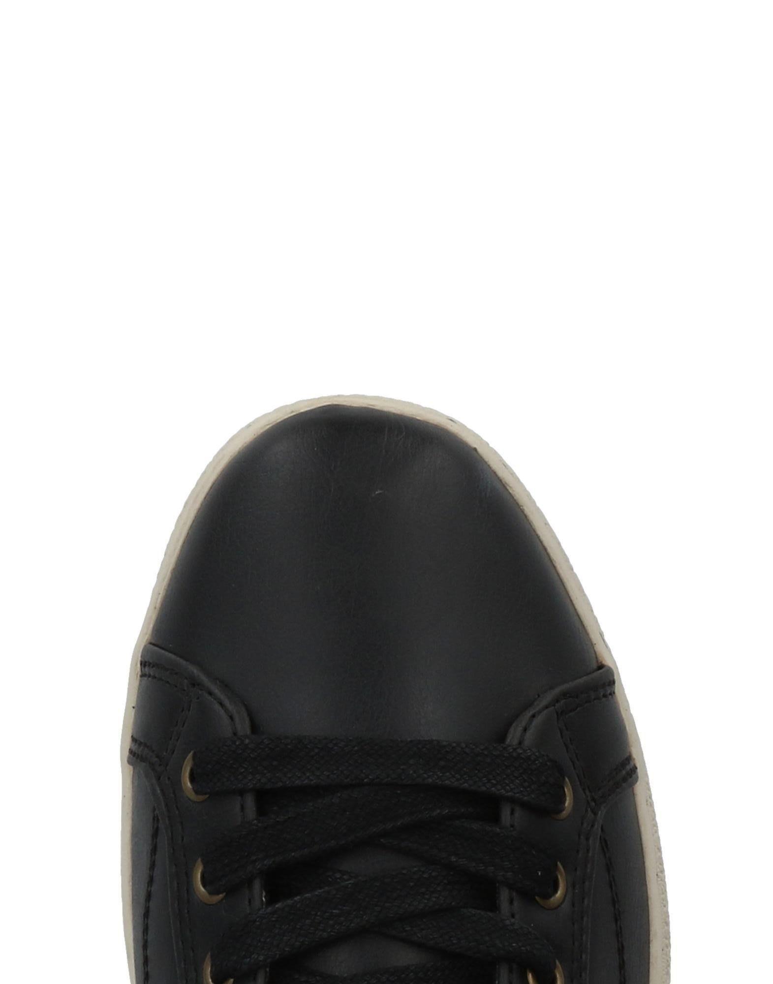 Rabatt echte Schuhe Herren Levi's ROT Tab Sneakers Herren Schuhe  11322871ED efc204